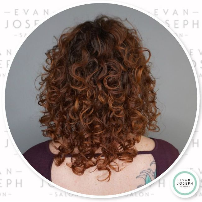 Products To Make Naturally Curly Hair Curlier