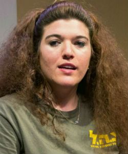 'Bad Jews,' a Play in Which Hair Plays Leading Role