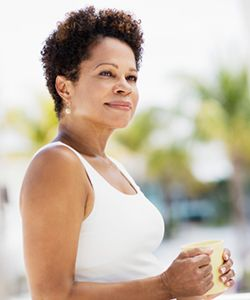 Going Natural After 50: What to Expect