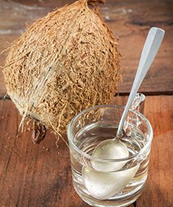 The Great Coconut Oil Debate: Does It Have Proteins?