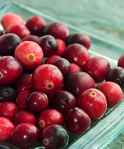 Cranberries Cure More Than You Once Thought