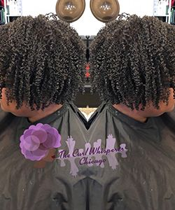 10 Curly Hairstylists to Follow on Instagram to Find Your Next Haircut Inspiration