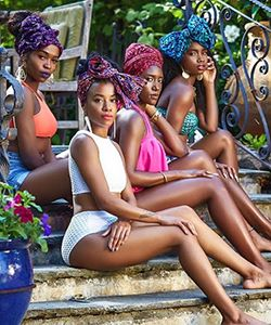 10 Bold Head Wraps You Need This Summer