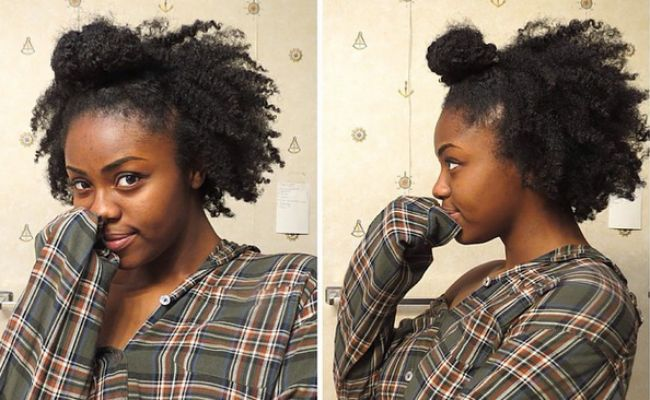 How To Make Twist Out Definition Last For 4c Hair Naturallycurly Com