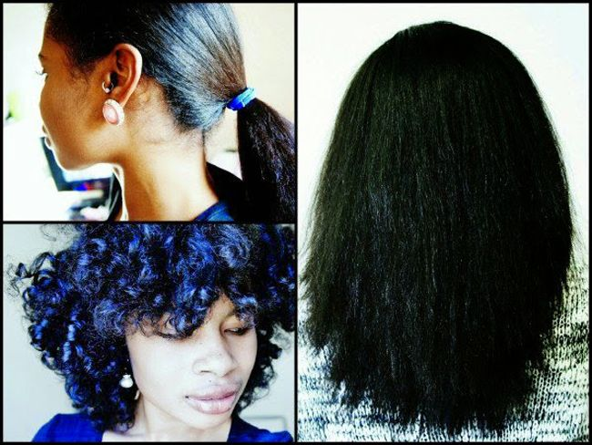 5 Ways To Stretch Natural Hair Without Heat Naturallycurly Com