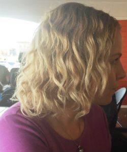 Diane Mary Reviews the Ouidad Curl Recovery Line