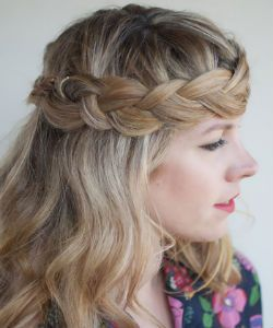 10 Braided Styles For Summer