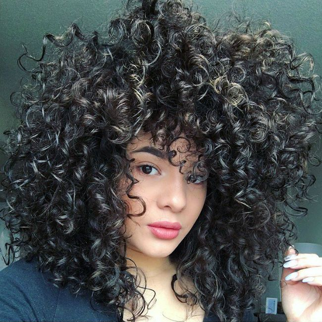18 Photos Of Type 3a Curly Hair Naturallycurly Com