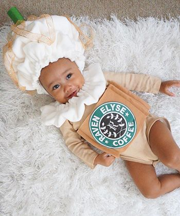 UPDATE: The Cutest Curly Kids Halloween Costumes