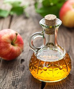 Do You Use Apple Cider Vinegar for your High Porosity Natural Hair?