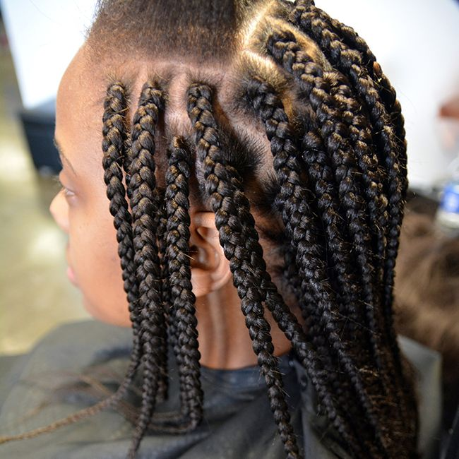 Can A Protective Style Enhance Your Hair Growth Naturallycurly Com