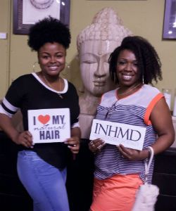 10 Natural Hair Events Happening In June 2016
