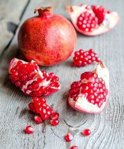 11 Reasons to Love Pomegranate
