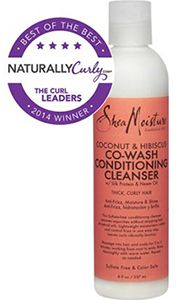 Top 15 Low Poo & No Poo Cleansers