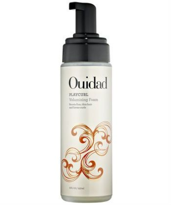 ouidad playcurl volumizing foam