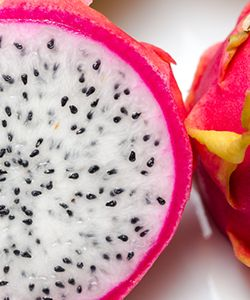 The Benefits of Dragon Fruit Juice for Hair