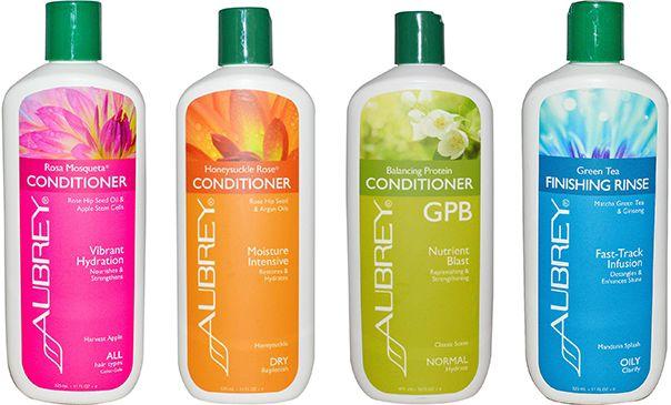 Natural Organic Hair And Skin Care Aubrey Hampton