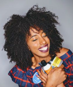 5 Reasons Your Curls Fail On Wash Day