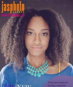 Teesha's #NaturallyCurly Guru Tag