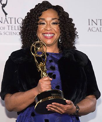 This Just In: Shonda Rhimes is Leaving ABC for Netflix