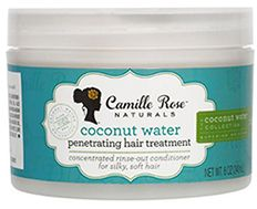 The Soothing Ingredient Natural Hair Brands Can't Get Enough Of