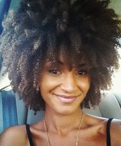 Hair Crush of the Week: Nikki Chantal