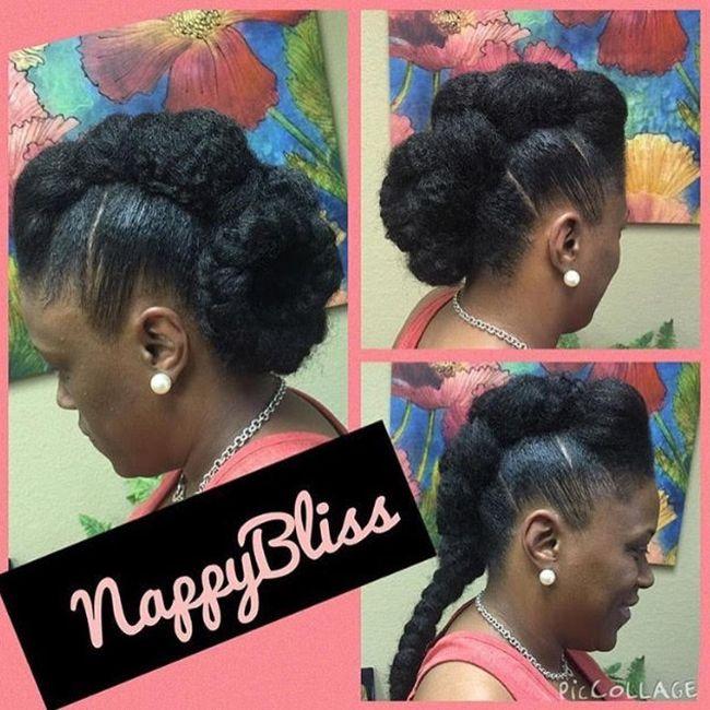 Top 15 Natural Hair Salons In Dallas Naturallycurly Com