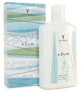 Thymes Azur Collection