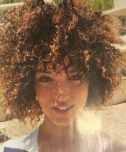 "Allure Teaches White Women How To ""Get"" An Afro"