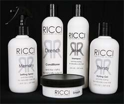 Ricci products