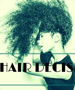 5 Bad Hair Decisions You Don't Want to Make