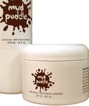 mud puddle hair product