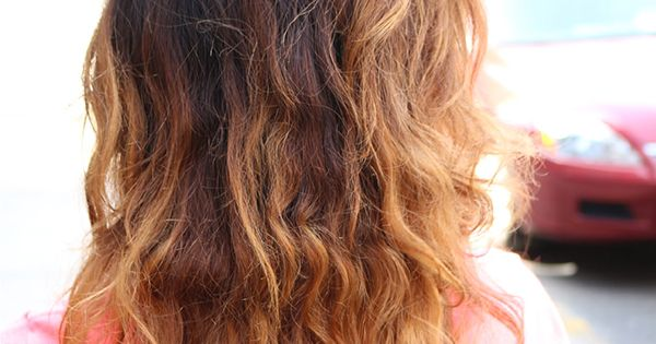How To Get Rid Of Orange Hair From Highlights Naturallycurly Com