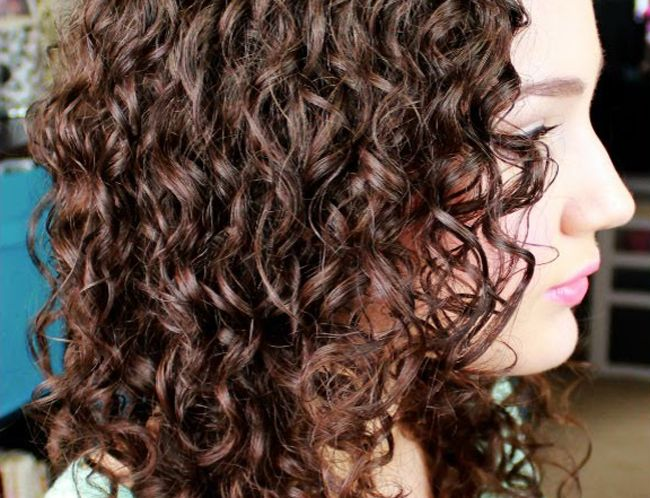 how to style second day curly hair how to refresh 2nd day curly hair naturallycurly 4701