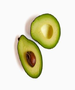 Shine On! Avocado Hot Oil Treatment