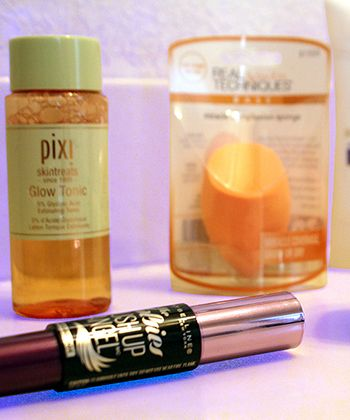 10 Beauty Finds Under $16 Every Curly Girl Needs This Fall