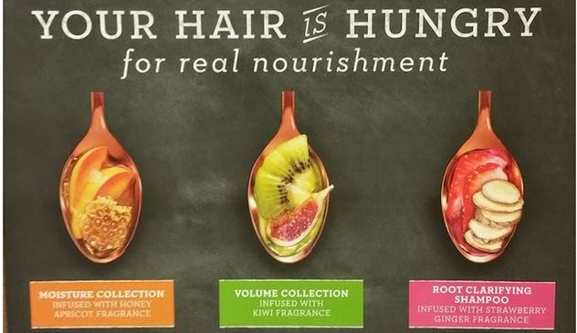 Clairol Hair Food
