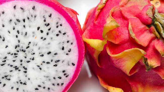 The Benefits Of Dragon Fruit Juice For Hair Naturallycurly Com