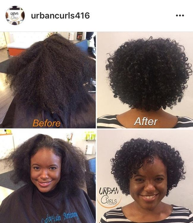 Top 15 Natural Hair Salons In Toronto Naturallycurly