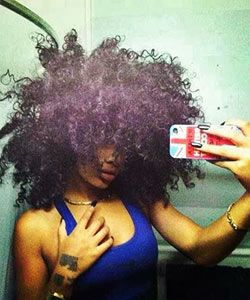Pretty Hurts: The Natural Hair Popularity Contest