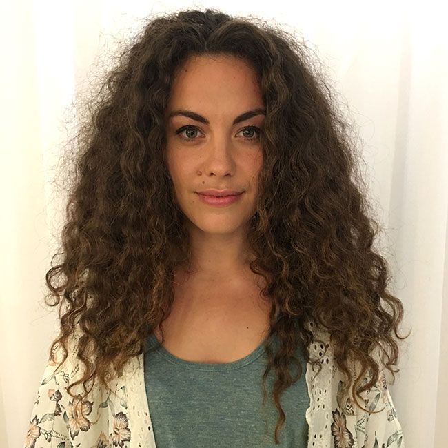 How to get a haircut without losing length naturallycurly before long curly haircut solutioingenieria Gallery
