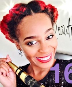 How to Look Amazing on New Year's Eve