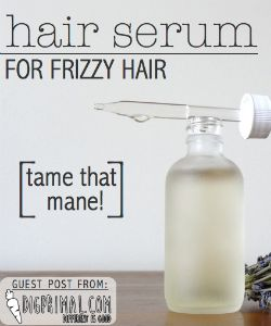 3 All-Natural (Firm Hold) Curl Styler Recipes