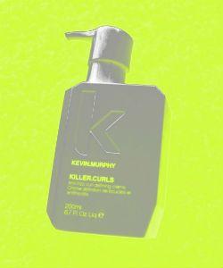 Devri's Type 3c Product Review: Kevin Murphy Killer Curls