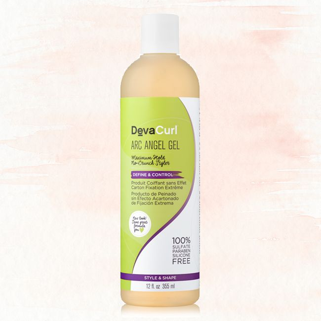 The Best Alcohol Free Gels For Wavy Curly Hair Naturallycurly