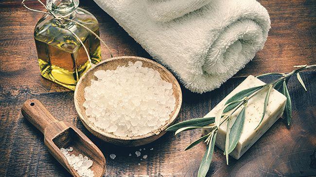 Don't Scratch, Scrub: 5 Scalp Scrub Recipes | NaturallyCurly com