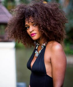 Hair Crush of the Week: Gaëlle