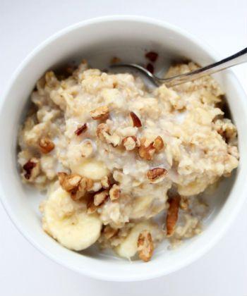 oatmeal for hair