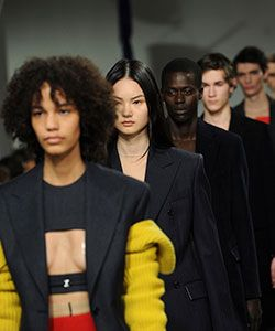 Is Diversity the New Norm at Fashion Week Yet?