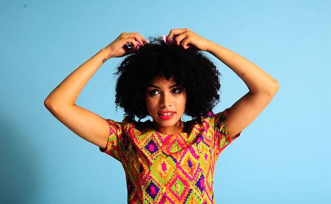 devri velazquez curly hair